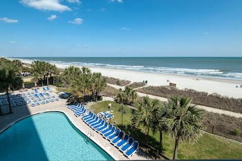 Featured Image at The Patricia Grand by Oceana Resorts in Myrtle Beach