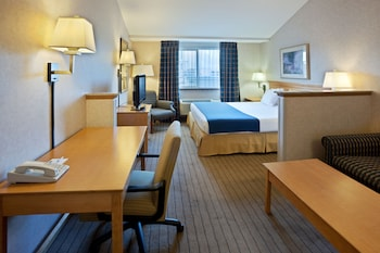 Holiday Inn Express Hotel & Suites Seattle - City Center photo