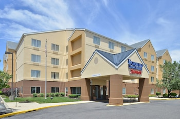 Hotel - Fairfield Inn & Suites by Marriott Mount Laurel