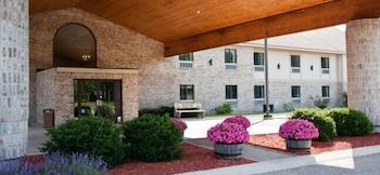 Hotel - All Seasons Resort