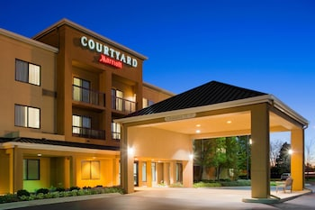 Hotel - Courtyard by Marriott Toledo Rossford/Perrysburg