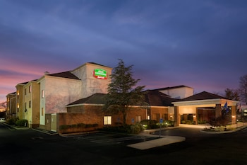 Hotel - Courtyard by Marriott New Haven Orange-Milford