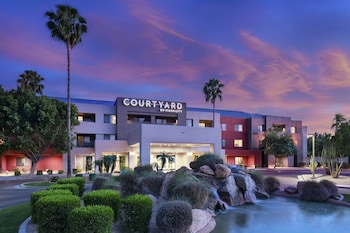 蘇格蘭北部萬怡飯店 Courtyard by Marriott Scottsdale North
