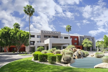 Hotel - Courtyard by Marriott Scottsdale North