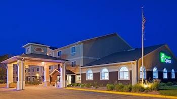 Hotel - Holiday Inn Express Deforest