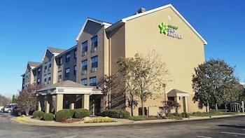 Hotel - Extended Stay America - Cincinnati - Florence - Turfway Rd.