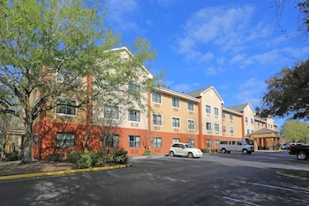 Hotel - Extended Stay America - Tampa - North - USF-Attractions