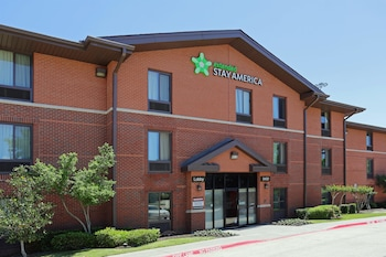 Hotel - Extended Stay America - Arlington - Six Flags