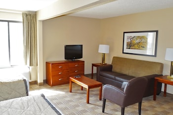 Guestroom at Extended Stay America - Dallas - Market Center in Dallas