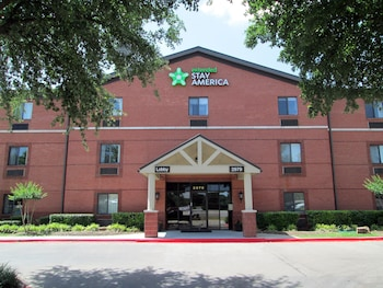 Hotel - Extended Stay America - Dallas - Market Center