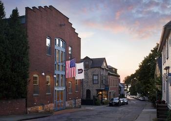 米爾街飯店 Mill Street Inn