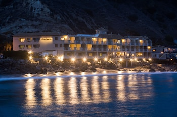 Hotel - Malibu Beach Inn