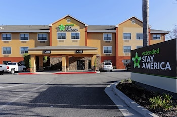 洛杉磯長灘機場美國長住飯店 Extended Stay America Los Angeles - Long Beach Airport