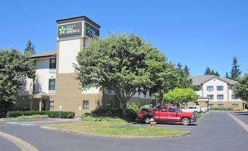 Hotel - Extended Stay America - Portland - Vancouver