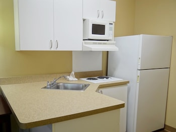 Extended Stay America - Columbia - Ft. Jackson - In-Room Kitchen  - #0