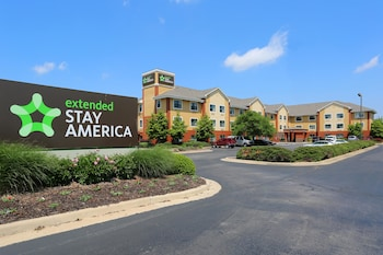 Hotel - Extended Stay America Springfield - South