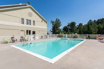 Pool to Cool