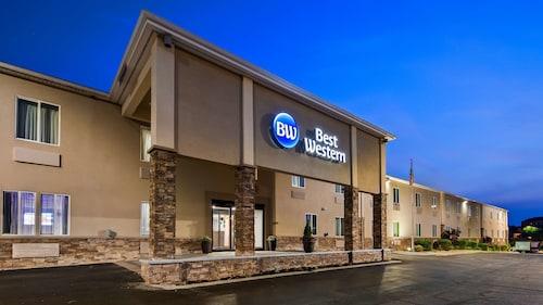. Best Western Milford Inn