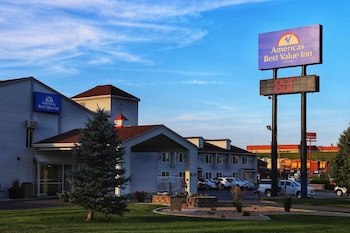 急流城美洲最佳價值飯店 Americas Best Value Inn Rapid City
