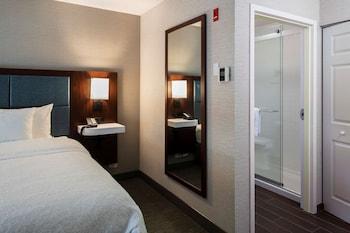 King Suite, Room