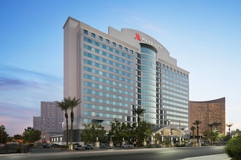 Hotel - Las Vegas Marriott