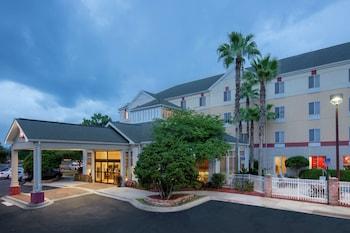 達拉哈西希爾頓花園飯店 Hilton Garden Inn Tallahassee