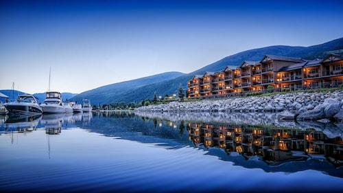 . Prestige Lakeside Resort, BW Premier Collection