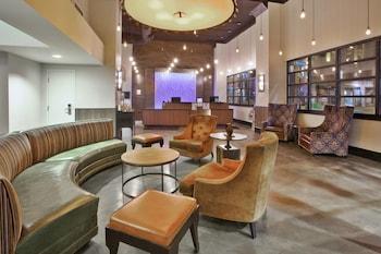 密爾沃基市中心萬豪費爾菲爾德套房飯店 Fairfield Inn & Suites by Marriott Milwaukee Downtown