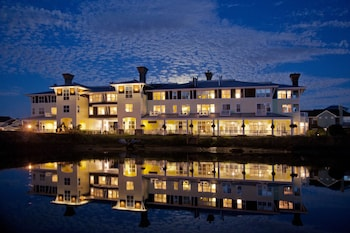 Hotel - The Resort at Port Ludlow