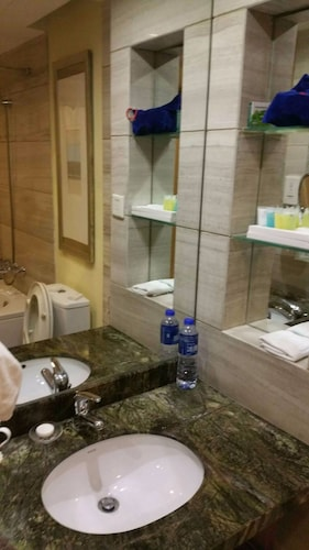 Jianguo Hotel Xi An, Xi'an