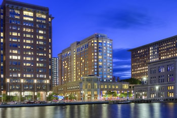 Hotel - Seaport Hotel Boston