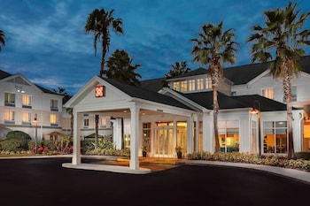 Hotel - Hilton Garden Inn Lake Mary