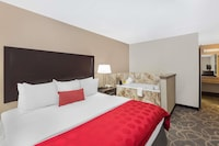 Superior Suite, 1 King Bed, Non Smoking (One-Bedroom Suite)
