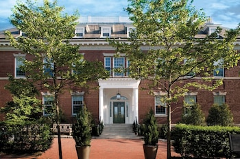 凡迪爾比特飯店 - 阿爾柏格渡假村精選 Vanderbilt, Auberge Resorts Collection