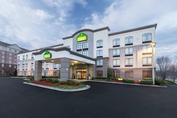 Hotel - Wingate by Wyndham Charlotte Speedway/Concord