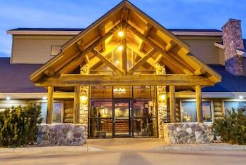 Hotel - AmericInn by Wyndham Chamberlain - Conference Center