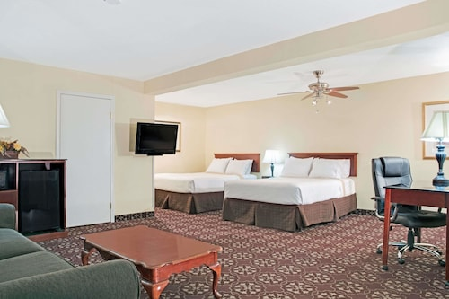 Days Inn by Wyndham Shenandoah, Montgomery