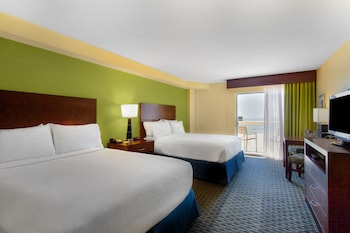 戴托納海灘濱海假日套房飯店 Holiday Inn & Suites Daytona Beach on the Ocean