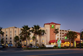 戴托納海灘濱海假日套房飯店 Holiday Inn & Suites Daytona Beach on the Ocean, an IHG Hotel