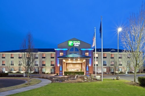 __{offers.Best_flights}__ Holiday Inn Express & Suites Albany