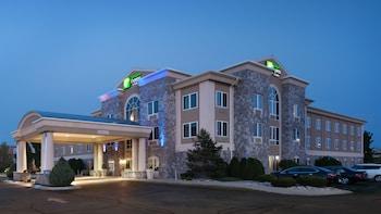 Hotel - Holiday Inn Express Hotel & Suites Saginaw