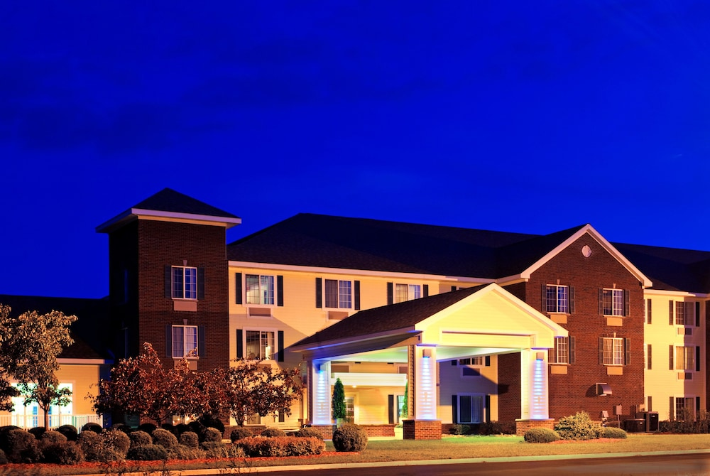 Holiday Inn Express Hotel Suites Acme Traverse City