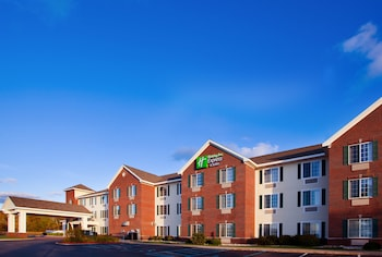 Hotel - Holiday Inn Express Hotel & Suites Acme-Traverse City