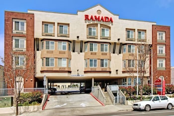 Hotel - Ramada Limited San Francisco Airport North