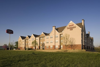 Hotel - Residence Inn by Marriott Springdale