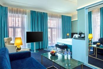 Premium Oda, Şehir Manzaralı