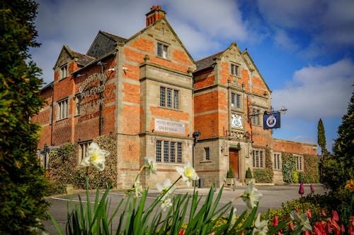 . Grosvenor Pulford Hotel & Spa