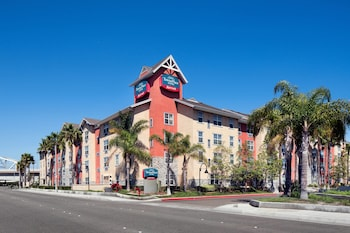 Hotel - TownePlace Suites Los Angeles LAX/Manhattan Beach