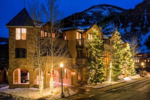. The Hotel Telluride