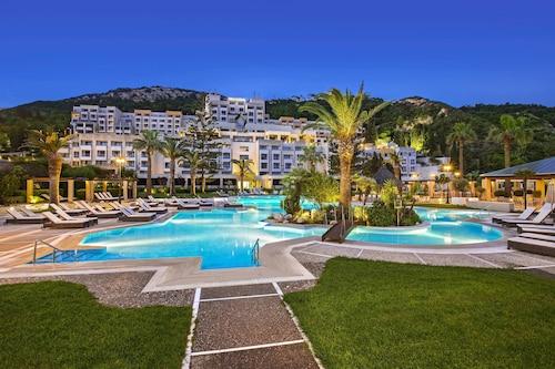 . Sheraton Rhodes Resort